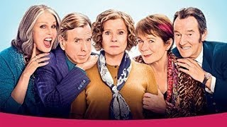 Finding Your Feet Soundtrack Tracklist