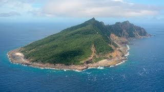 Tokyo Governor Reignites China-Japan Island Dispute