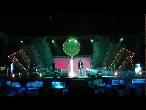 SONIYE By AGNEE Live At RAIPUR [AALAAP].MP4