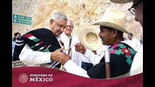 Acciones para el Bienestar de Oaxaca | Gobierno de México