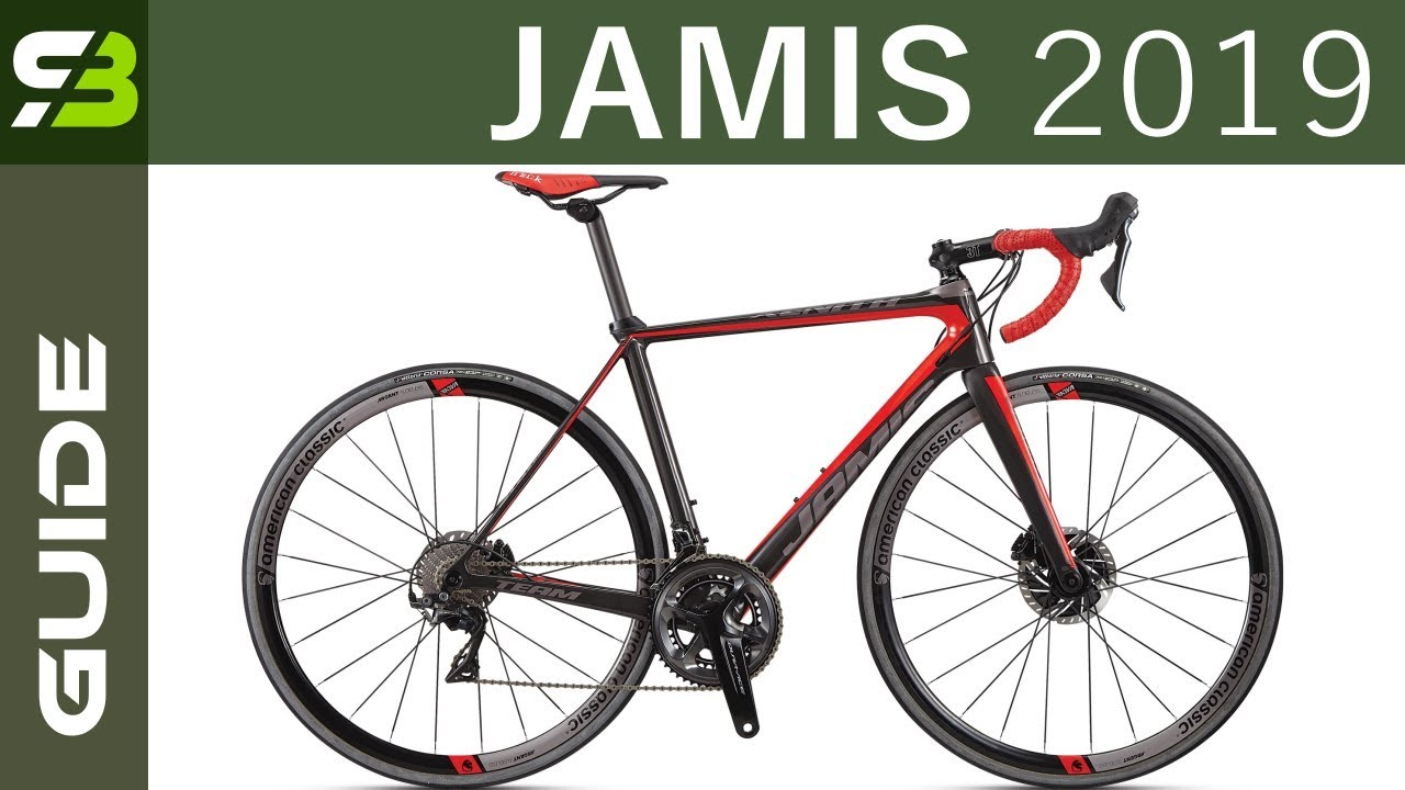 8a2487142 2019 Jamis Bikes Range Explained. 4 Models I Would Buy. Buyer s Guide.