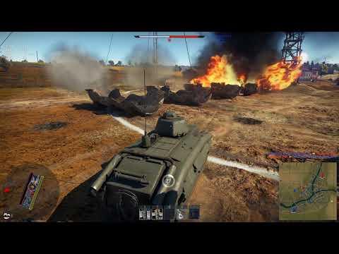 Realistic Tanks | B1 Ter Immortality
