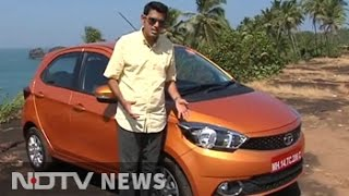First look: Tata Zica