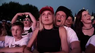 Wengroove Hip-Hop Festiwal 2018 (Official Video) Kali, Żabson, Małach&Rufuz, Szpaku, Zipera, Te-Tris