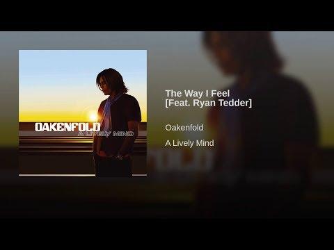 Paul Oakenfold - The Way I Feel