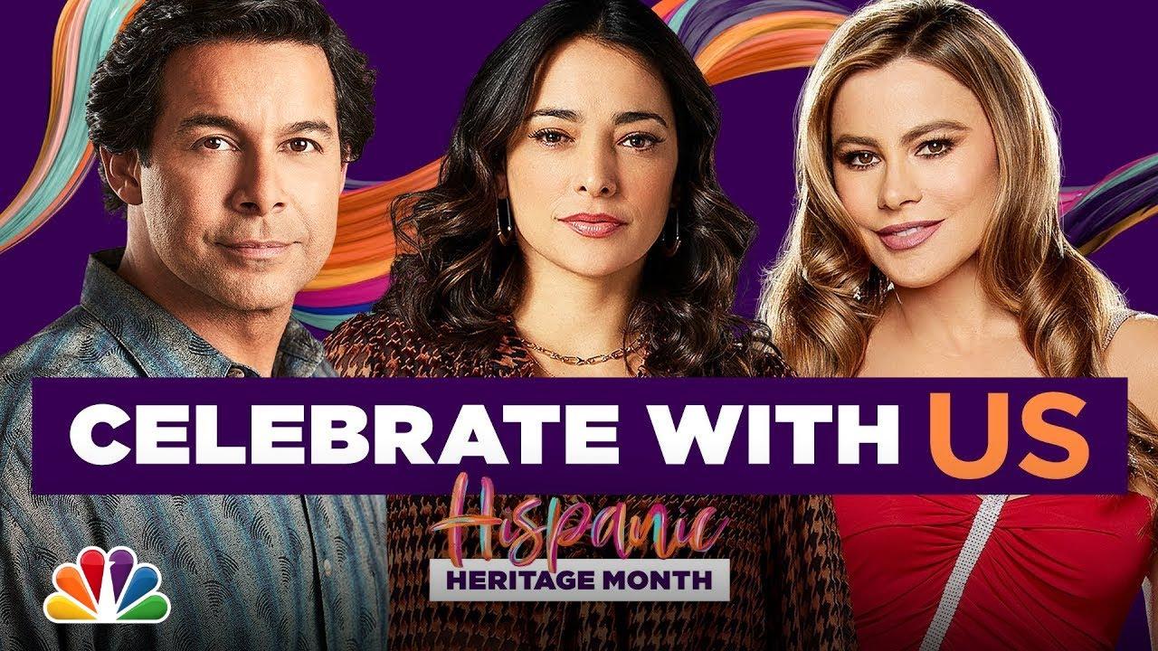 NBC Celebrates Hispanic Heritage Month