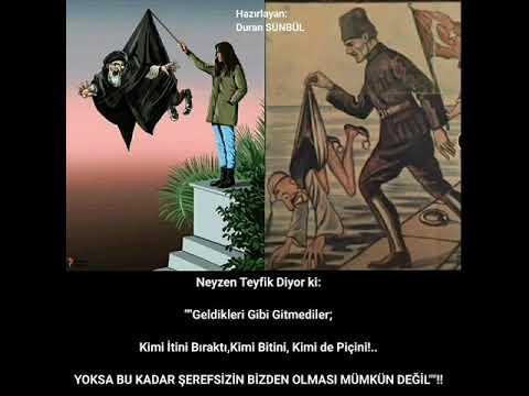 Emre Akdoğan - ATATÜRK