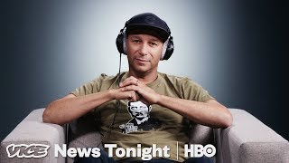 Tom Morello Tells Why Clean Bandit's Music Is In High Demand (HBO)