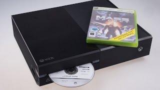 Xbox One Abwärtskompatibilität  - So funktionieren Xbox 360-Spiele auf der One