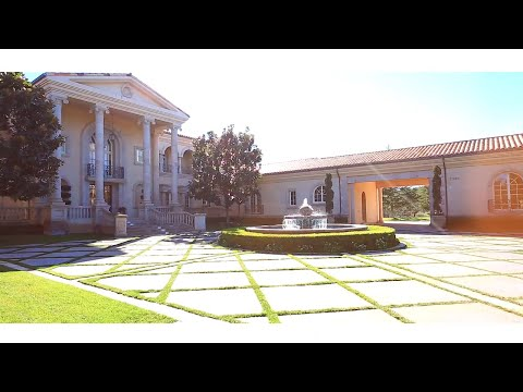 Amazing Luxury Estate: Thousand Oaks, CA