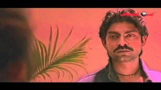 Gaayam - Revathi Interviewing Jagapathi Babu- Jagapathi Babu & Revathi