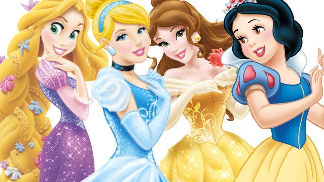Pinturas De Princesas Da Disney Cinderela Desenhos Jogos