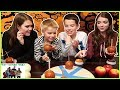 CARAMEL APPLE ROULETTE / That YouTub3 Family