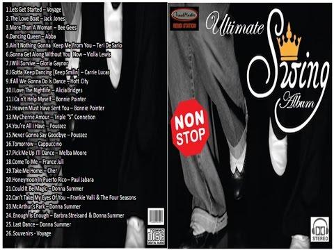 ULTIMATE SWING ALBUM