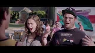 Bad Neighbours | Film Clip | Keep It Down [HD]
