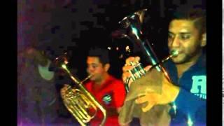 Banda La Unica del Rancho en Piaxtla de Abajo 2014