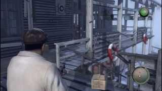 Прохождение Mafia 2:Приключение Джо Миссия: #1 Свидетель