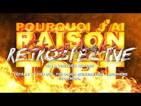 PJREVAT  Gregg Araki Retrospective : De la Trilogie au Trio 23