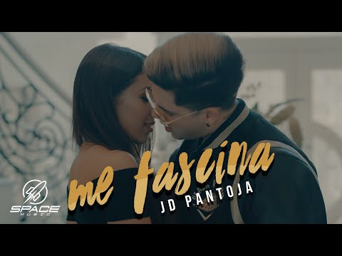 JD Pantoja - Me Fascina (Video Oficial)