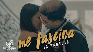 jd pantoja   me fascina  video oficial