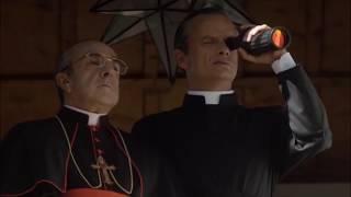 Молодой Папа 1 сезон (трейлер)