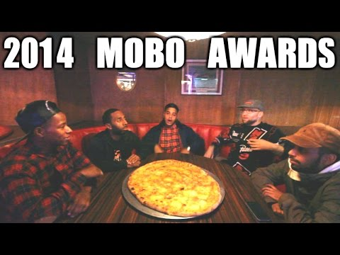 What Do The MOBO Awards Stand For Now? [DEBATE]