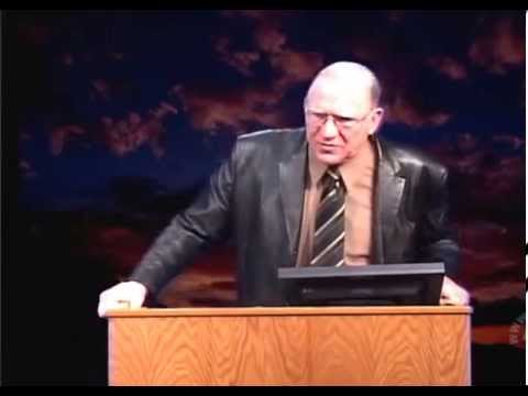 Chuck Missler  Manifesto Of Our King  The Sermon On The Mount  Session 01