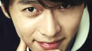 Hyun Bin Prince of dimples ^^