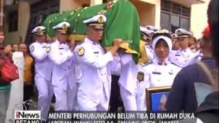Live Report : Wahyu Seto Aji, STIP Makan Korban Lagi - INews Petang 11/01