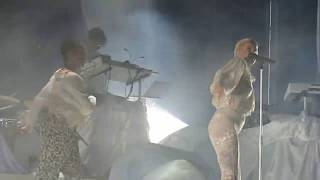 Robyn - Between the Lines - 2019 Pitchfork Music Festival Chicago
