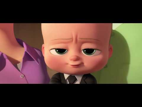 "THE BOSS BABY - ""UGLY Uniform !"" - Movie CLIP (Animation, 2017)"