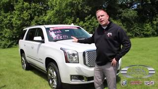 Cable Dahmer Buick GMC Cadillac June 2017 Offers