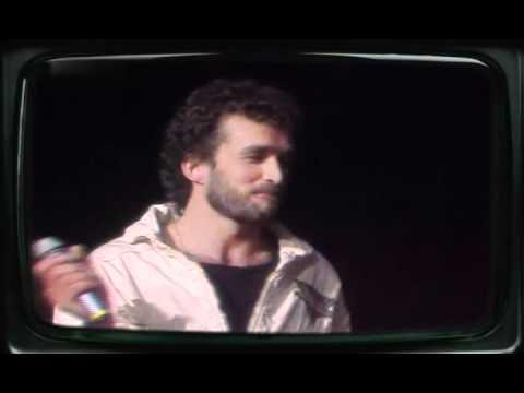 Chris Wolf  Palma de Mallorca 1987