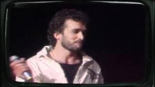 Chris Wolf - Palma de Mallorca 1987
