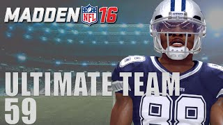 Madden 16 Ultimate Team - Two Boss Additions!!!! Ep.59