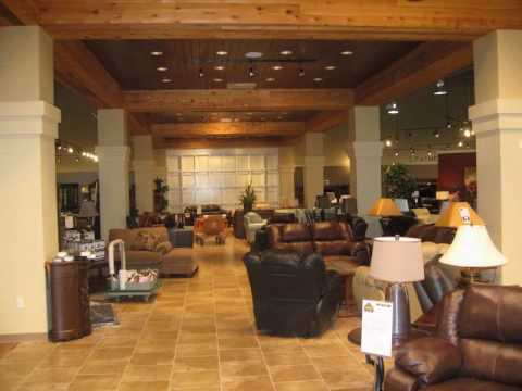 Ashley Furniture HomeStore, Brownsville, Texas