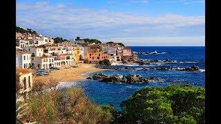 Барселона и Коста-Брава I Лучшие путешествия I Европа с Руди Макса