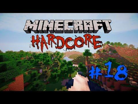 Minecraft Хардкор Сумеречный лес #18 Торнадо!
