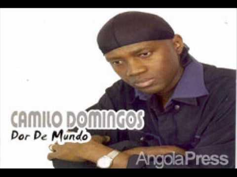 Camilo Domingos DOR DE MUNDO