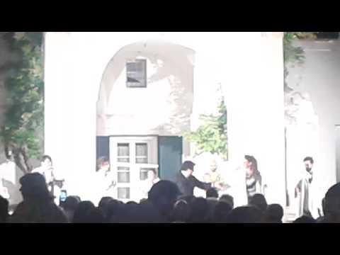 Don Chisciotte della Mancha music Paisiello regia Raimondi conductor Papadia 231959