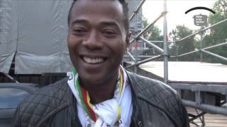 Michael Deira about no show of Aptijt at Keti Koti Fest 2013
