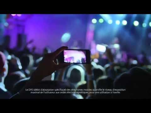 Pub TV Apple iPhone 5 SFR   Juin 2013