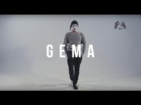 Kunto Aji - Gema (Official Lyric Video)