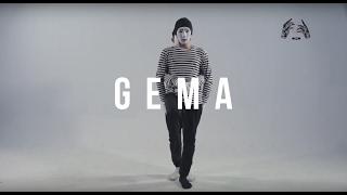 Video Kunto Aji - Gema (Official Lyric Video) download MP3, 3GP, MP4, WEBM, AVI, FLV Juli 2018