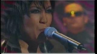 Kate Ceberano - Pash - Hey Hey It