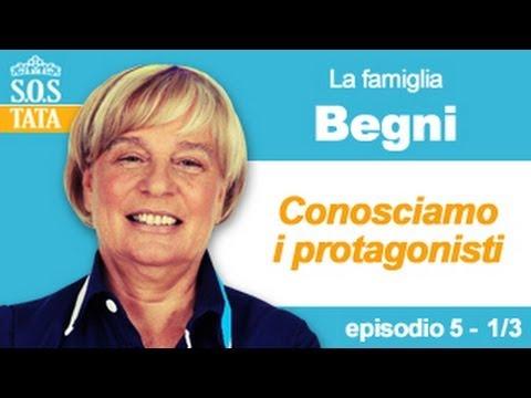 S.O.S TATA - La famiglia Begni 1/3 (stagione 6)