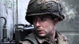 "If ""Band of Brothers"" Carentan Attack was a Company of Heroes 2 Match"