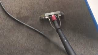 Commercial carpet cleaning| Amazing results