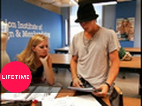Project Runway: Romance in the Workroom? (S6, E6) | Lifetime