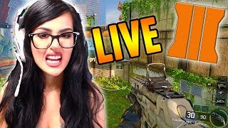 ANNIHILATOR! - Black Ops 3 Beta Multiplayer Gameplay LIVE #1